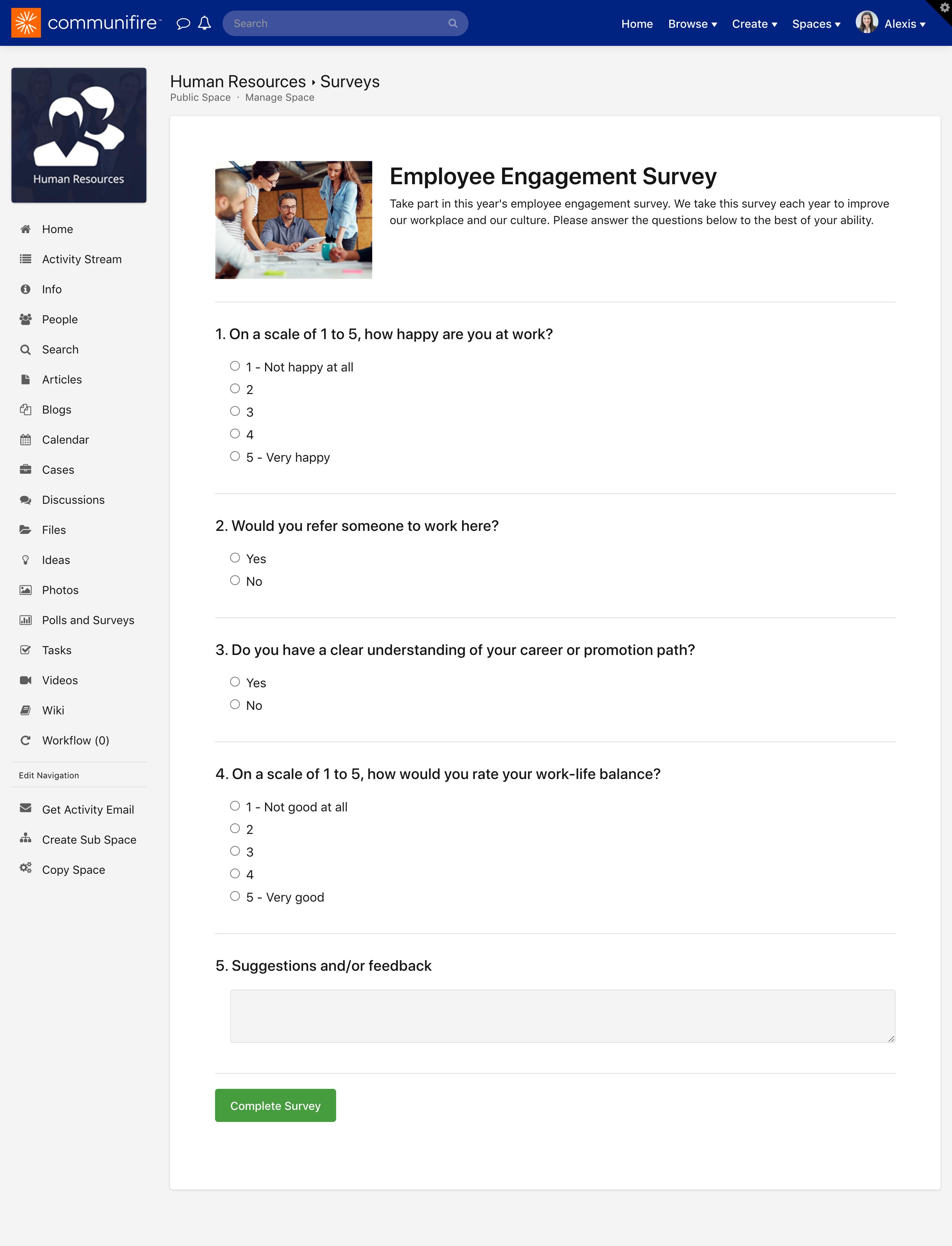 A Survey